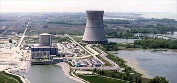 図表2-7 Davis Besse 原子力発電所